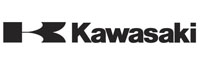 Запчасти для Kawasaki